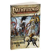 Pathfinder, La Estrella Fragmentada 6: El Corazón Muerto de Xin