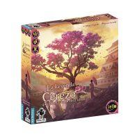 La Leyenda del Cerezo que florece cada diez años (Cherry Tree)