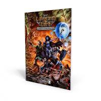 Labyrinth Lord Aventuras Vol.1