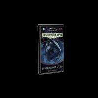 Arkham Horror LCG: El lado oscuro de la luna/Los devoradores de sueños (III)