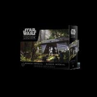 Star Wars Legión: Bunker Imperial