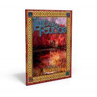 Changeling: El ensueño. Libro de los feudos