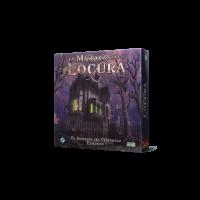 Las Mansiones de la Locura, Segunda edición: El Santuario del Crepúsculo