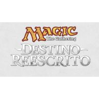 Mazo Magic Destino Reescrito (caja)