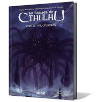 La llamada de Cthulhu: Manual del Guardián