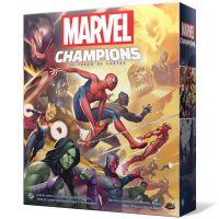 Marvel Champions, el juego de cartas