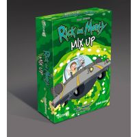 Rick y Morty: Mix UP