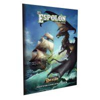 El Resurgir del Dragón: El Espolón