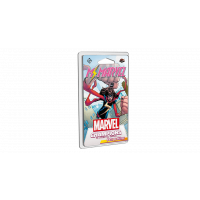 Ms. Marvel (Pack de héroe/Marvel Champions)