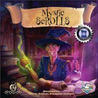 Mystic Scrolls