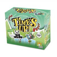 Time's Up Kids 2 (Panda)