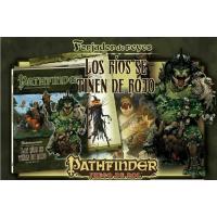 Pathfinder - Forjador de reyes 2