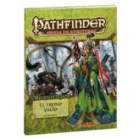 Pathfinder: El regente de Jade 6