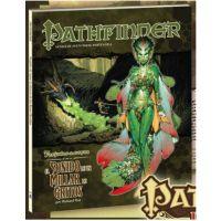 Pathfinder - Forjador de reyes 6