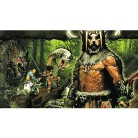 Pathfinder - Forjador de reyes 3