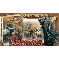 Pathfinder Libro: Auge de los Señores de las Runas Libro