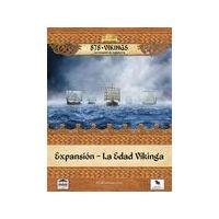 878 Vikings: Expansión La Edad Vikinga