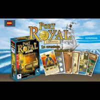 Port Royal Exp Aventura Comienza