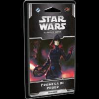 Star Wars LCG: Promesa de poder