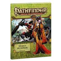 Pathfinder: El regente de Jade 5