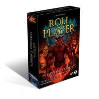Roll Player - Monstruos y Esbirros