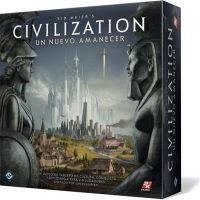 Sid Meier's Civilization: Un nuevo amanecer