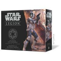 Star Wars Legión: Soldados exploradores