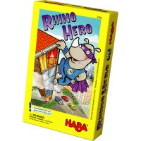 Rhino Hero (Super Rino)