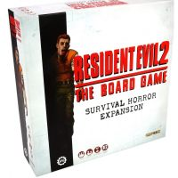 Resident Evil 2 (Inglés) - Survival Horror Expansion