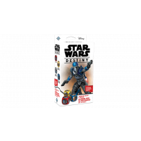 Star Wars Destiny: Aliados por la necesidad Set de Draft Kilómetro 0