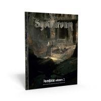 Symbaroum: Aventuras, Volumen 2