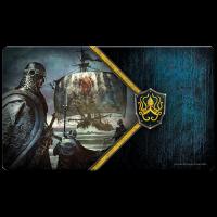 """Tapete """"Saqueadores de las Islas del Hierro"""" / Juego de Tronos: El juego de cartas"""