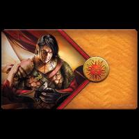 """Tapete """"La víbora roja"""" / Juego de Tronos: El juego de cartas"""