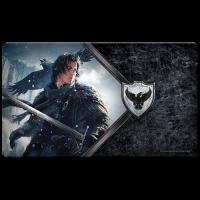 """Tapete """"El Lord Comandante"""" / Juego de Tronos: El juego de cartas"""