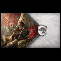 """Tapete """"El Guardián del Norte"""" / Juego de Tronos: El juego de cartas"""