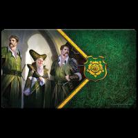 """Tapete """"La Reina de las Espinas"""" / Juego de Tronos: El juego de cartas"""