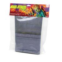 Mars Attacks: Tapete de juego de lujo - Intersección en T