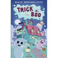 Trick or Boo