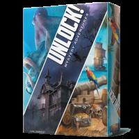 Unlock! (Mystery Adventures) Kilómetro 0
