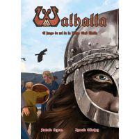 Walhalla el juego de rol