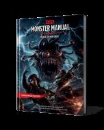 Dungeons & Dragons Monster Manual: Manual de Monstruos