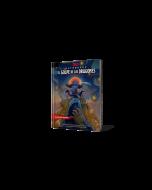 Dungeons & Dragons: Waterdeep - El Golpe de los Dragones