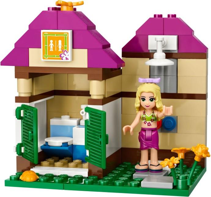 Comprar la piscina de heartlake city - Lego friends piscina ...