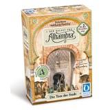 Alhambra: Las puertas de la ciudad. Expansión 2.