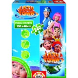 Puzzle Gigante Lazy Town