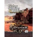 Corunea: Adventure Pack 1 : Makual, Nolok & Shulius..