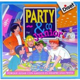 Party & Co  Junior - Juego de mesa