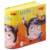 Luzifix #7 Puzzle Diabólico..