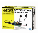 Ciencia Super Spy Phone
