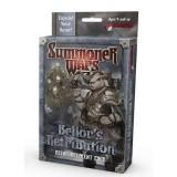 Summoner Wars: Bellor's Retribution Reinforcement Pack.